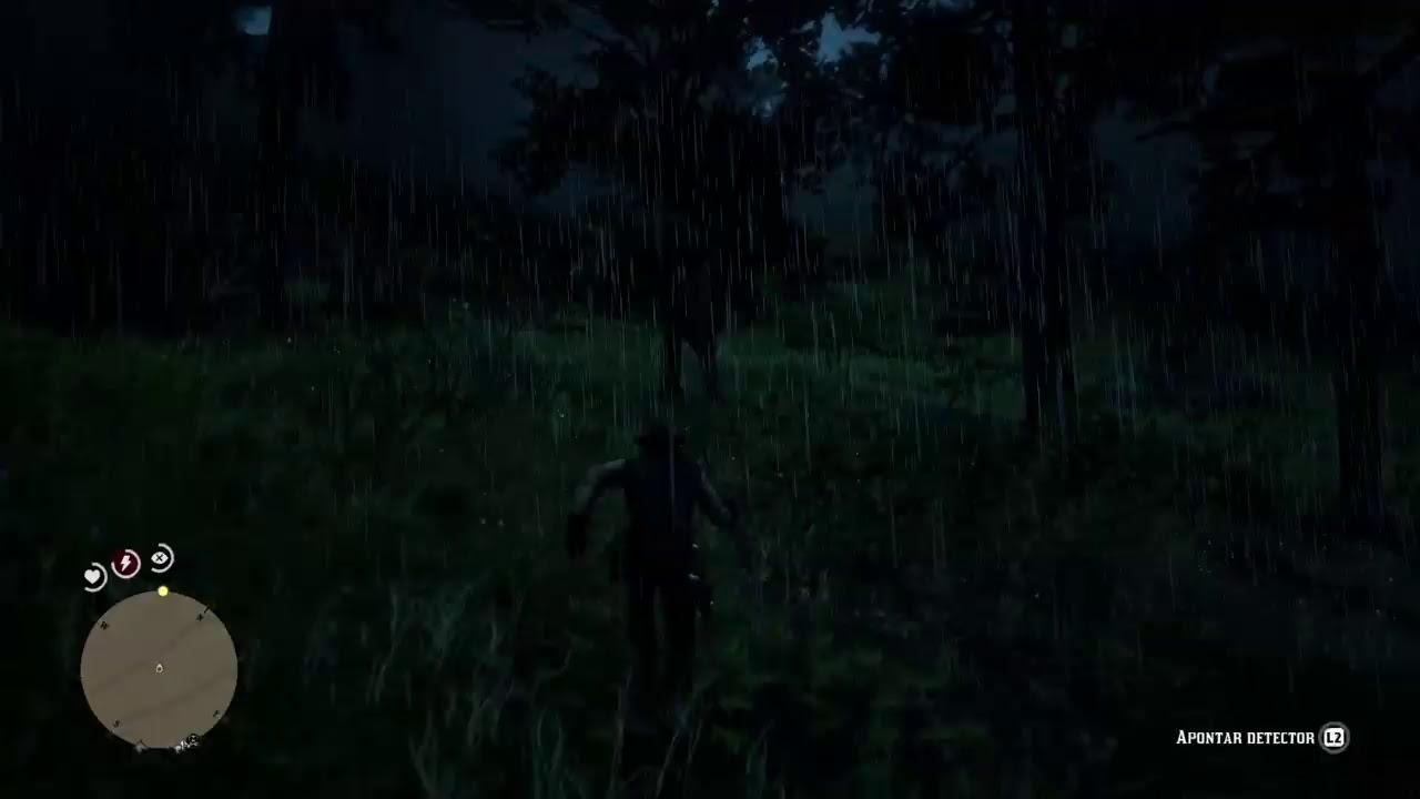 Marko Dragic - Red Dead Redemption 2 - curtindo o mundo aberto e secundarias