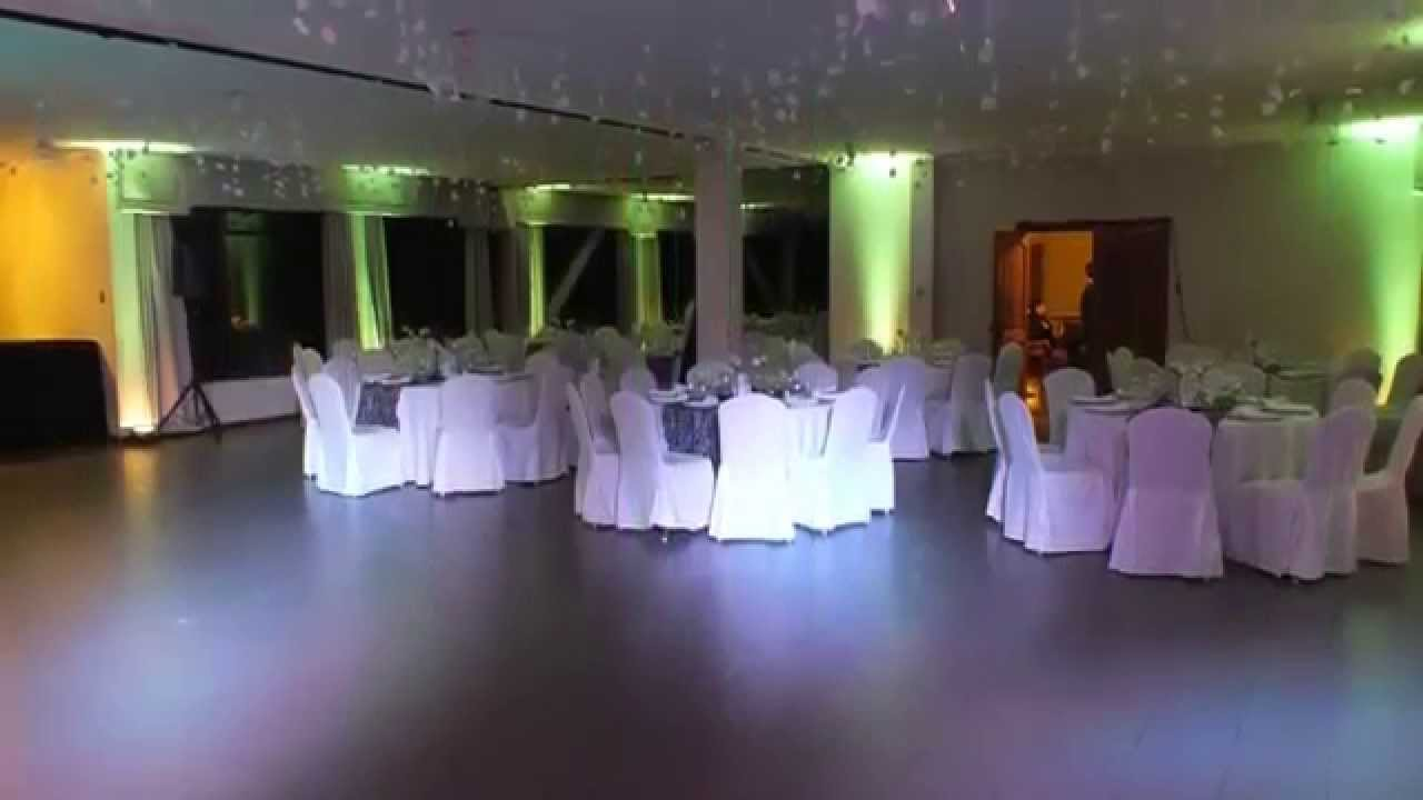 Iluminacion decorativa led para matrimonios musica para - Iluminacion led decorativa ...