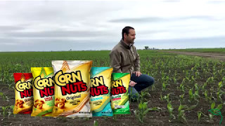 Origins of Corn Nuts