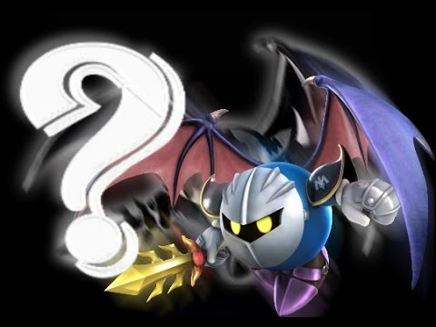 Who is Meta Knight?
