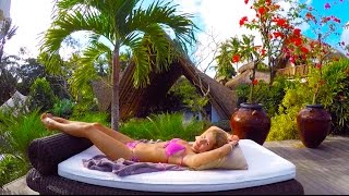 Resort Life in Bali - VILLAS and BABES