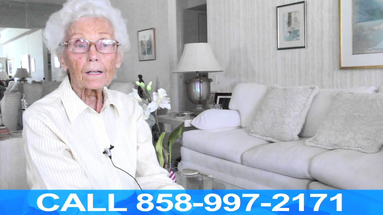 Senior dating i USA