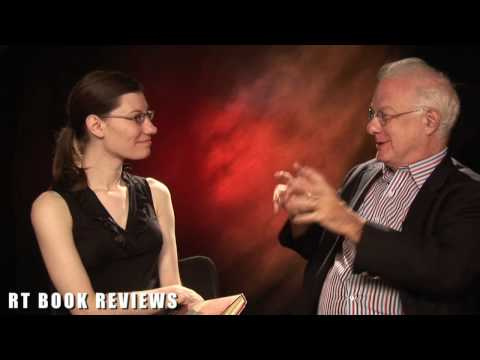 Author and screenwriter David Black is interviewed by RT BOOK REVIEWS - Part I