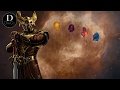 Where Is The Last Infinity Stone? (2017)