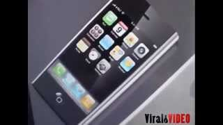 iPhone 6 Concept! iPad 5 Concept And Apple Macbook Pro 2015 Concept Thumbnail