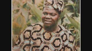 EBENEZER OBEY - Osika Gbagbe Ola