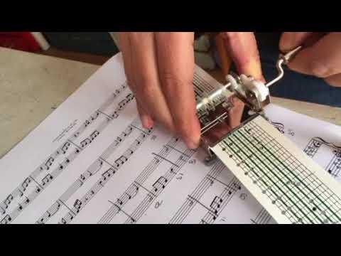 Manivela 15 notas