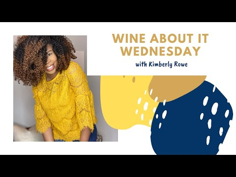 Celebrity Color Changes | Wine About It Wednesday from YouTube · Duration:  18 minutes 17 seconds