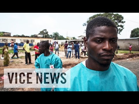 The Fight Against Ebola (Full Length)