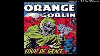 Watch Orange Goblin Red Web video