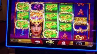 Scarab Slot Machine Free Games Max Bet