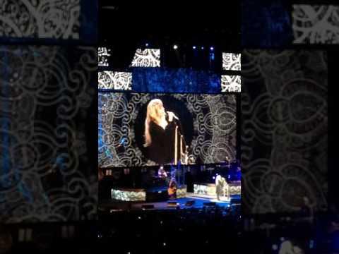 Stevie Nicks Verizon center