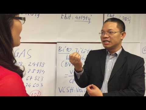 Học viên nói gì về khóa học Chứng khoán con đường sở hữu doanh nghiệp