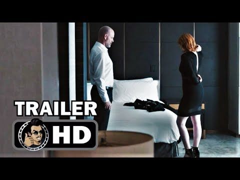 THE GIRLFRIEND EXPERIENCE Season 2 Official Trailer (HD) Starz Original Drama Series