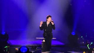 2010 YG Family Concert_SE7EN_와줘(COME BACK TO ME)