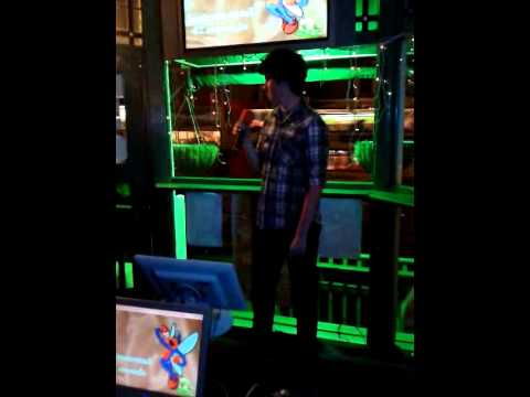 Joe Pollard Karaoke