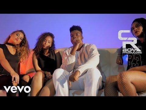 Young Ricardo - Esse Way ( Video by Cr Boy )