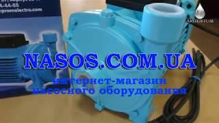 Поверхностный насос Водолей БЦ 1,6-20 У1,1