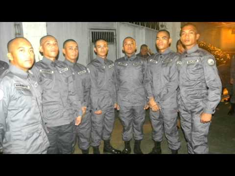Bureau of corrections officers