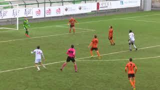 Eccellenza Girone B Porta Romana-Bucinese 2-1