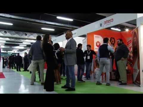 Artera al Netcomm eCommerce Forum 2013