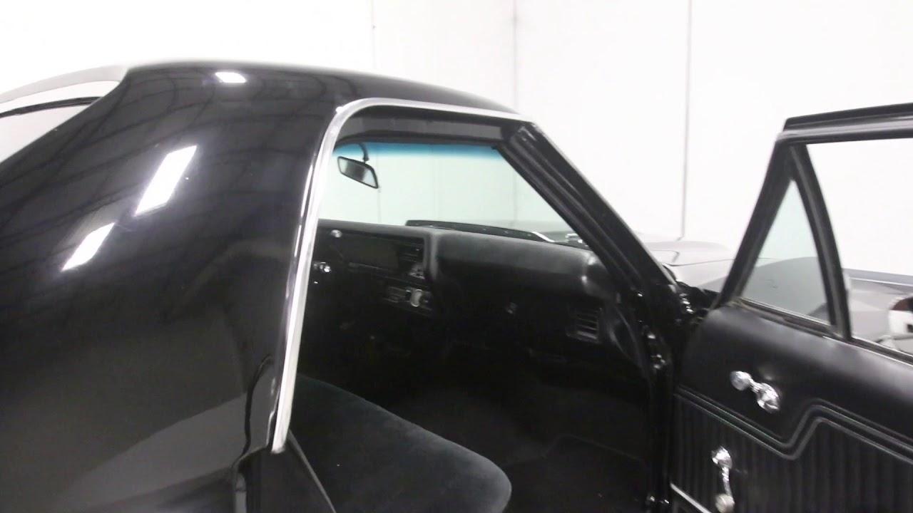 3947 ATL 1970 Chevy El Camino - YouTube