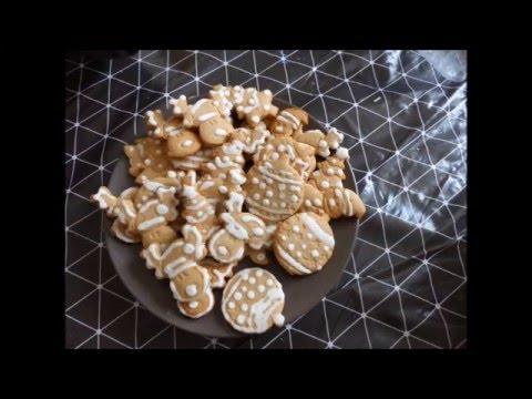 biscuit-de-noël-en-pain-d'épices