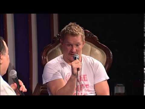 The Laugh Factory Bill Dawes Returns   Dom Irrera Live From The Laugh Factory