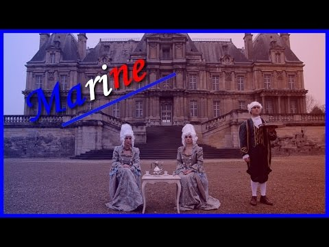 Marine // Cover by Mathilde & Diane