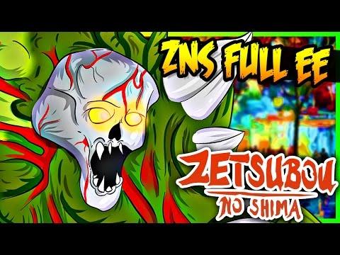 ZETSUBOU NO SHIMA FULL EASTER EGG w/ TheSmithPlays & CodeNamePizza