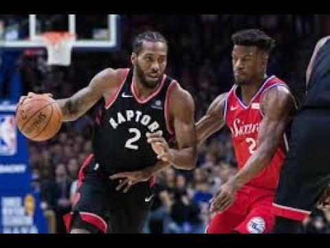 Toronto Raptors vs Philadelphia 76ers NBA Full Highlights (6th February 2019)