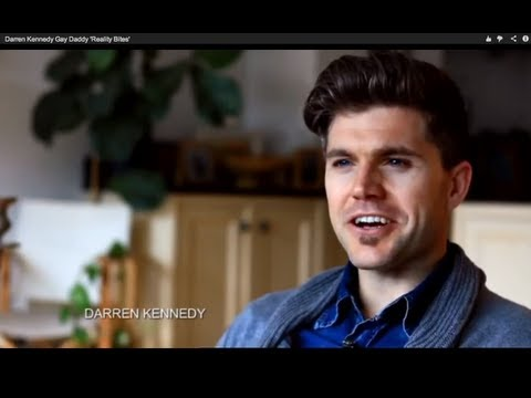 Gay Daddy Documentary | Darren Kennedy