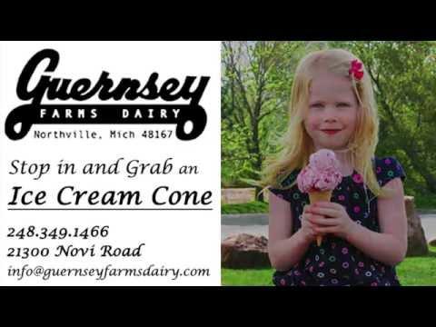 Guernsey Farms Dairy