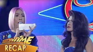 It's Showtime Recap: Wittiest 'Wit Lang' Moments of Miss Q & A contestants - Week 43