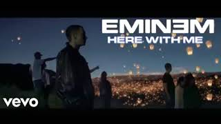 Eminem Here With Me ft  The Weeknd New Song 2019