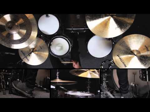 Raised To Life | Official Drum Tutorial | Elevation Worship