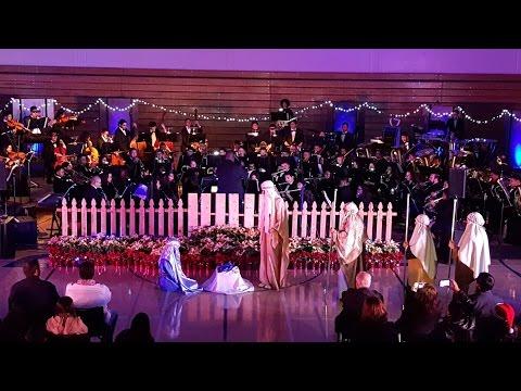 2015 Garey High School Symphonic Orchestra Christmas Celebration Concert