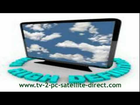 Tv 2 Pc Satellite Direct Technology