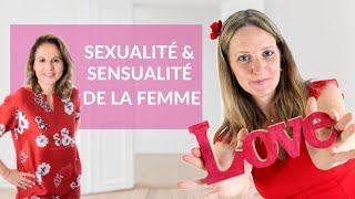 """Interview avec Julie du Chemin : """"Sensualité et Sexualité"""" de la Femme"""