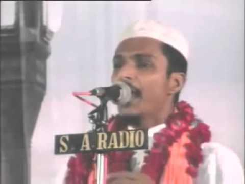 11 M Sharif Raza, Pali Raj  INDIA, Naat   Mohammed Mustafa Sa Koi Data Ho Nahi Sakta