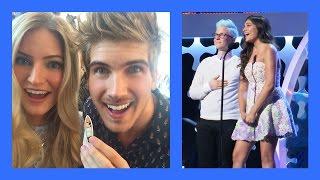 Teen Choice Awards Craziness! | iJustine