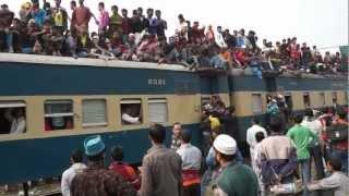 Bangladesh Rail, Police, People (BRPP)