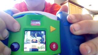 My DISCOVery KIDs camera review