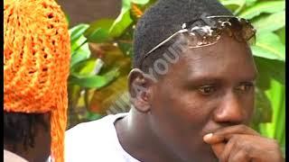 Efiewura TV Series   Koo Fori  & Judge Koboo Begins To Investigate The  Tape Leakage