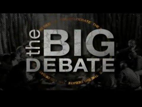 The Big Debate: 17 February 2018 [FULL]