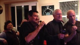 Karaoke with Friends