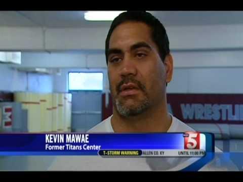 Feature - Kevin Mawae Camp HD