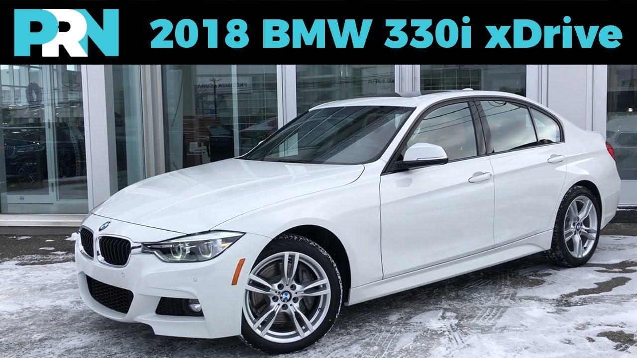 Ultimate Pre-Owned Future Classic | 2018 BMW 330i xDrive M Sport