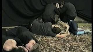 Уроки актерского мастерства С.В. Клубкова №1
