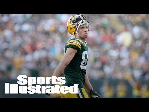 Jordy Nelson, Oakland Raiders Agree To Two-Year, $15 Million Deal | SI Wire | Sports Illustrated